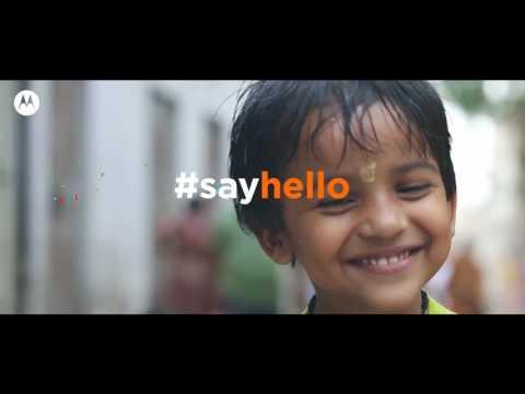 21.11 - World Hello Day