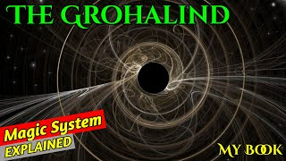 The Grohalind - Magic System Explained (My Book)