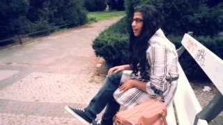 Blue Angels Berlin - Šuži Vampirka Tu Sijan - 2013 - Official Video - Romano Rap