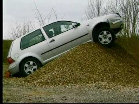 Како Фолксваген ги тестира своите автомобили?