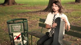Foo Fighters - Walk thumbnail