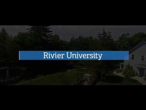 Rivier University | Aerial Tour