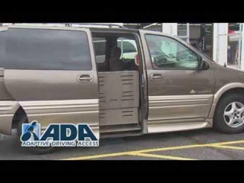ADA- Corpus Christi Commercial