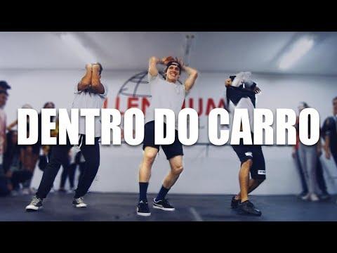 DENTRO DO CARRO, HOJE VAI TER OUSADIA - Kevin o Chris (Remix Dennis DJ) I Tiago Montalti
