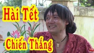 Hài Tết | Ván Cờ Vồ 2 | Phim Hài Chiến Thắng, Quốc Anh, Quang Tèo Mới Nhất