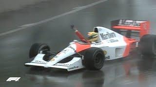 The Shortest Race In History | 1991 Australian Grand Prix