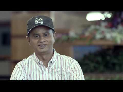 AHI Testimonials | Rajnish Rathore