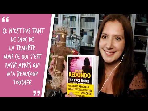 Vidéo de Dolores Redondo