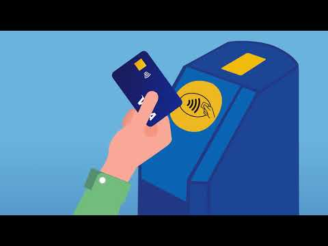 Visa Mass Transit Transaction Model (Russian)