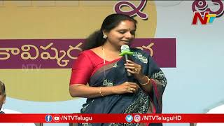 Kavitha comments on relationship between journalists and p..