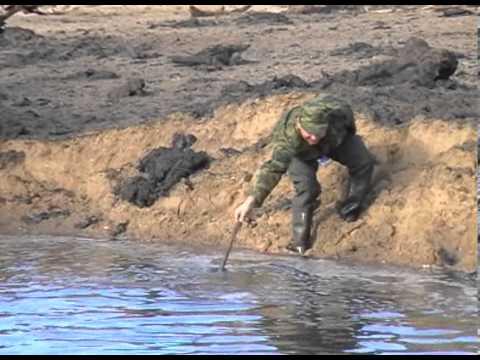 Программа Спасатели от 30 мая 2005 года