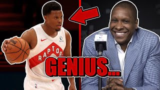 How The Toronto Raptors Took The NBA By Surprise in 2019...