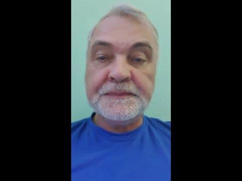 Глава Коми Владимир Уйба госпитализирован с коронавирусом. Обращение из больницы