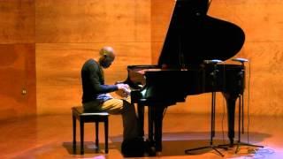 Luis Lugo Cuban Concert  Pianist -