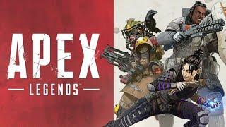 apex legends live APEX 英雄 直播