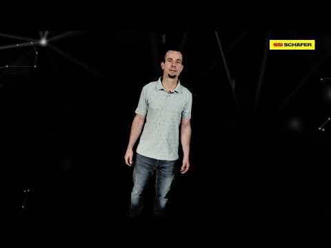 Artificial Intelligence Teaser | SSI SCHAEFER