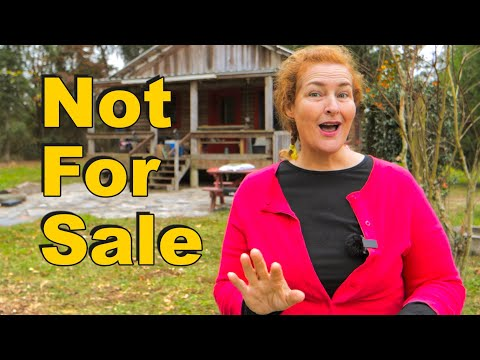 How To Buy Land That Is Not For Sale