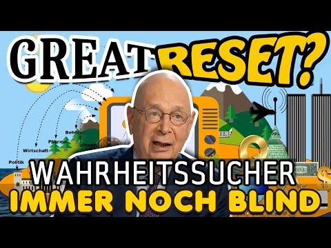 Great Reset – Wahrheitssucher immer noch blind – Das MÜSST ihr wissen! Am Ende schließt der Kreis
