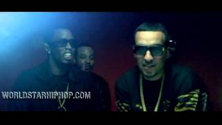 Chinx Drugz - I'm A Coke Boy (Remix) [OFFICIAL VIDEO] ft. French Montana, Rick Ross & Diddy