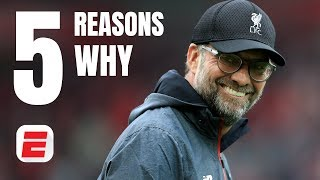 5 reasons why the Premier League is the best in the world   Premier League
