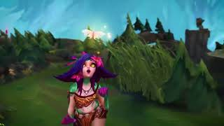 League of Legends Neeko  The Curious Chameleon Champion