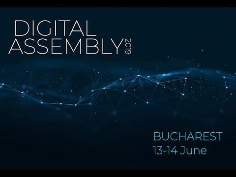 Digital Assembly 2019: Digital4Leadership photo