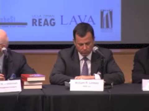 UCLA Real Estate Roundtable 2 of 2