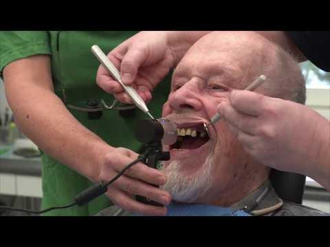 Kompetensutveckling för tandläkare med digital teknik