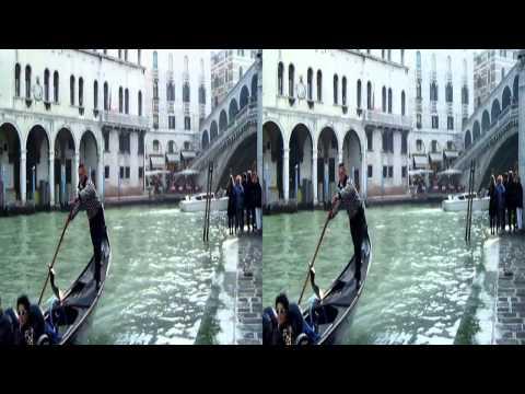 Venice Venezia Wenecja in 3D 2010 b