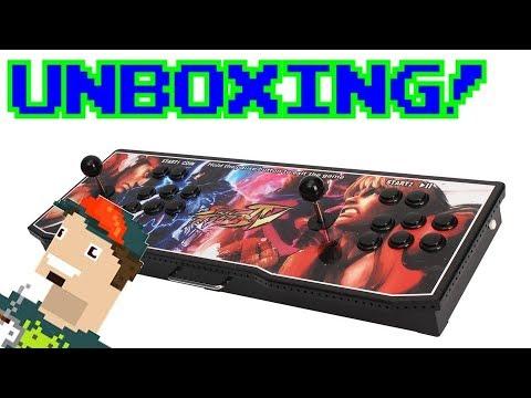 PANDORA BOX 4s+!! || UNBOXING BONUS