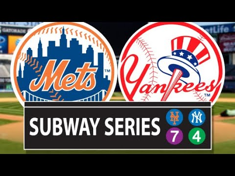 Mets vs Yankees Game 65 Wheeler vs Tanaka highlights and Reactions