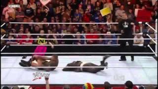 Randy Orton RKO Tribute 2011 HD