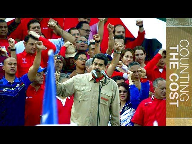 川普威脅出兵委內瑞拉 讓南美國家都怒了