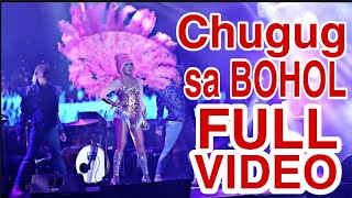 VICE GANDA CHUGUG SA BOHOL full video