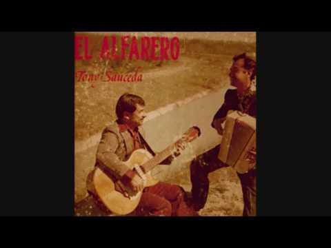 El Alfarero - Tony Sauceda
