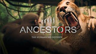 Ancestors: The Humankind Odyssey - Trailer di lancio su console