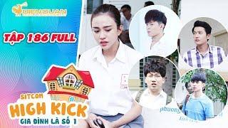 Gia đình là số 1 sitcom   tập 186 full: Yumi và đồng bọn cùng đấu tranh để tìm ra chân tướng sự việc