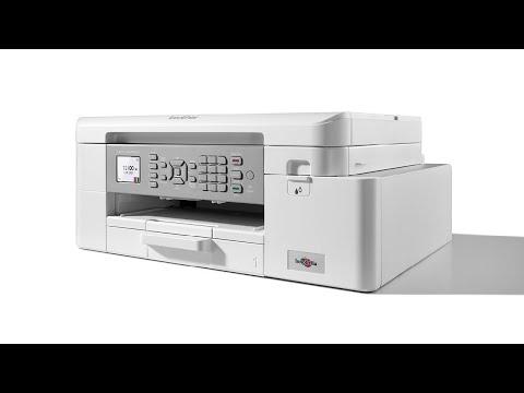 Inkjetprinter: MFC-J4340DW - produktvideo
