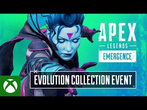 Apex Legends - Evolution Collection Event Trailer