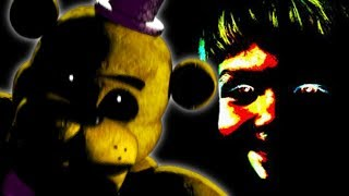 A FALHA NA TEORIA DE FREDBEAR NA ULTIMATE CUSTOM NIGHT 🤔 FNAF - HUEstation