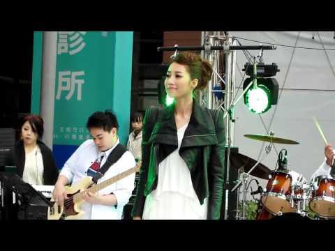 A-Lin 2011.12.25 f.無路可退