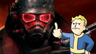 Fallout New Vegas: 10 Things Nobody Admits It Did Better Than 4