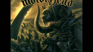 Motörhead - Out To Luch