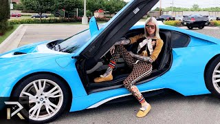This Is How Jeffree Star Spends His Millions