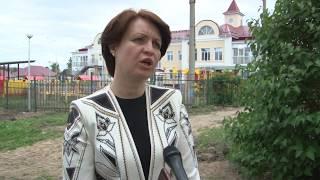 Мэр Омска проверила готовность новых детсадов к приёму детей