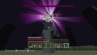ZONA MINECRAFT: EL ENDER DRAGON