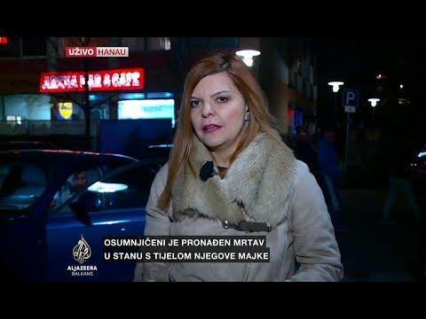 Maličbegović: Svi ubijeni u nargila barovima imali migrantsko porijeklo