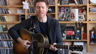 Josh Ritter: NPR Music Tiny Desk Concert