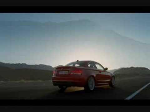 The BMW 135i