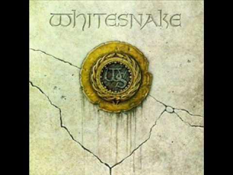 WhiteSnake-Here I Go Again On My Own - YouTube